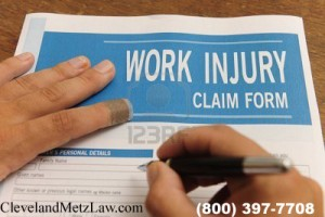 attorney abogado Work injury claim forms