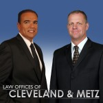 Law Offices of Cleveland & Metz Logo