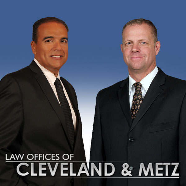 The Law Offices Of Cleveland & Metz