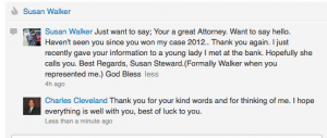 Work injury lawyer review