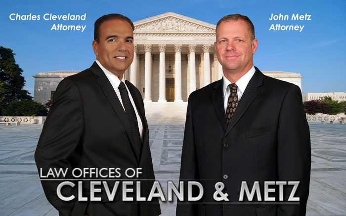 About the Law Offices of Cleveland & Metz