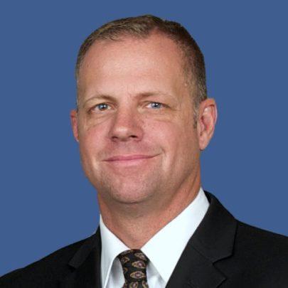 John Metz, Attorney