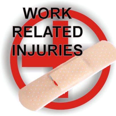 Work injury lawyer near San Bernardino