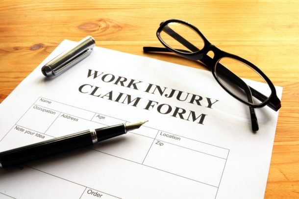 Injury lawyer near Ontario
