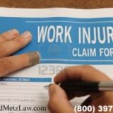 Work injury lawyer near Fontana Cleveland and Metz