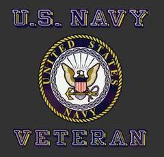 Charles Cleveland, Navy Veteran