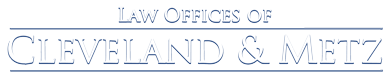 Law Offices Of Cleveland & Metz