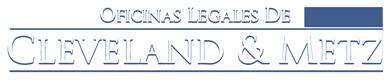 Oficinas Legales de Cleveland Y Metz
